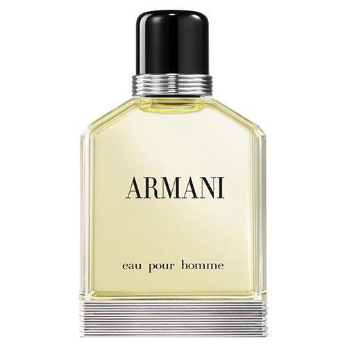 3f3b68469cdbf Armani Eau de Toilette Masculino